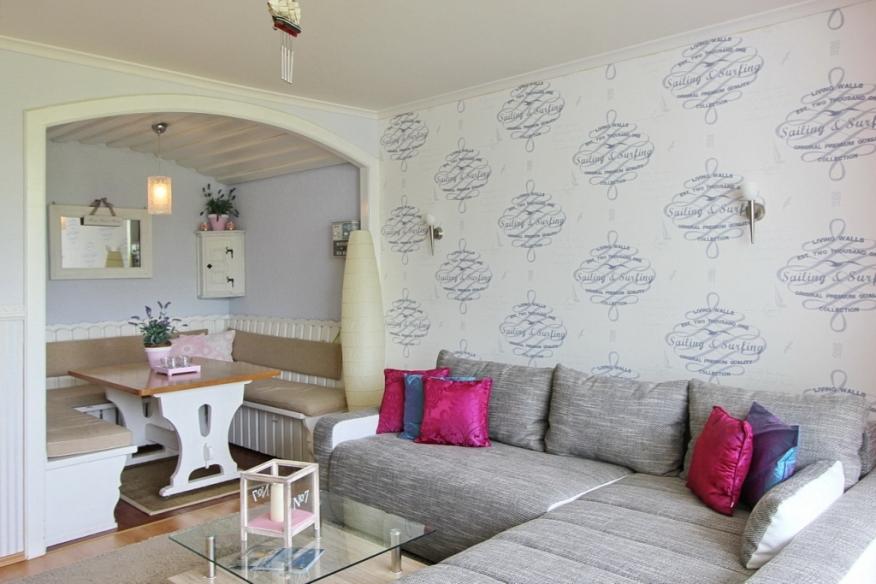 Küchenzeile Mit Ceranfeld ~ ostsee ferienwohnung timmendorf ausstattung