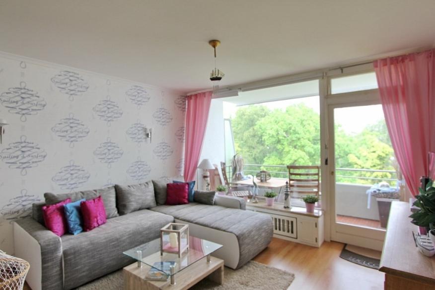 ostsee ferienwohnung timmendorf ausstattung. Black Bedroom Furniture Sets. Home Design Ideas